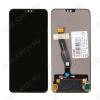 Дисплей для Huawei Honor 8X  + тачскрин черный