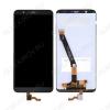 Дисплей для Huawei P Smart + тачскрин черный