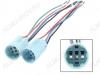 Цоколь для антивандальных кнопок M19