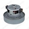 Двигатель пылесоса 1400 Вт  VAC030UN для пылесосов Samsung D=135, H=112, h=51, VCM-1400-S, с юбкой, контакты вместе