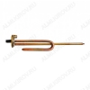 Нагревательный элемент RCF 1500 Вт. (20461) фланец 48мм.; M6 под анод; ТЭН для водонагревателя