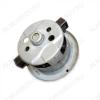 Двигатель пылесоса 2200Вт (V1162) ориг. D=135, H=121, h=49, VCM-M30AU, DJ31-00125C, с юбкой, контакты раздельно