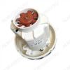 Двигатель пылесоса 1350 Вт  VAC039UN D=130, H=129, h=42, моющий, 467.3.403-3, 11ME77, без юбки, контакты вместе