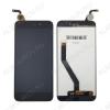 Дисплей для Huawei Honor 6a + тачскрин черный