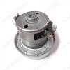 Двигатель пылесоса 2400 Вт PH2400  (V1161) D=130; H=120; h=44, без юбки, контакты раздельно на щётках