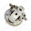 Двигатель пылесоса 1300 Вт Samsung  (V1164) D=130, H=131, h=44, моющий, N61100820033, DJ31-00130A, E064200027, без юбки, контакты раздельно
