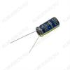 Конденсатор электролитический WL1E108M12020BB100  1000мкФ 25В 1225 +105C компьютерные