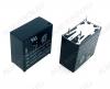 Реле VE-24H5-K 24VDC   Тип 08 24VDC 1C(SPDT) 5A 20.5*10.5*20.5mm