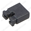 Джампер MJ-O-6 шаг 2.54mm, H=6.0mm