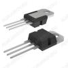 Транзистор IRF630N_ MOS-N-FET-e;V-MOS;200V,9.3A,0.3R,82W