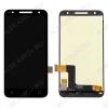 Дисплей для Alcatel 5047D+тач. черный
