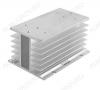Радиатор реле твердотельного РТР036 Для трехфазного реле 150х100х80 мм