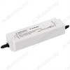 Драйвер светодиодный ARPJ-KE86700A_(021902)  60W 700mA_PFC Uвх.=220-240VAC; Uвых.=63-86VDC; 162*43*32мм
