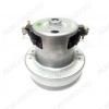 Двигатель пылесоса 1600 Вт YDC-01PG  (V1148) D=130, H=114, h=36, без юбки, контакты раздельно на щётках