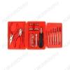 Набор инструментов (25 предметов) TK-Basic-04