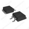 Транзистор IRF840AS MOS-N-FET-e;V-MOS;500V,8A,0.85R,125W