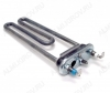ТЭН для стиральной машины 2000W с отверстием Bosch  51519 IRCA / Thermowatt  195мм