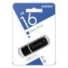 Карта Flash USB 16 Gb (Crown Black) USB 2.0