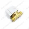 Радиоконструктор Клапан электромагнитный водопроводный 12В NT8078M (переменное напряжение) управление: 12В переменное напряжение, температура до +130°С, бронзовый корпус, рабочее давление, не более 0,8 MPa