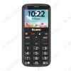 Мобильный телефон Olmio C27 (черный) 2 Sim