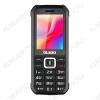 Мобильный телефон Olmio P30 (черный) 3 SIM; АКБ 2800mAh