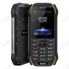 Мобильный телефон Olmio X05 (черный-желтый) 2 Sim