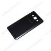 Задняя крышка для Samsung J510 (черный)