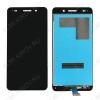 Дисплей для Huawei Y6 II + тачскрин черный