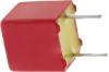 Конденсатор 0.01mF (100V) 5% FKP2 Полипропиленовый конденсатор для импульсных применений. Очень низкий ток утечки.