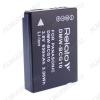 Аккумулятор для PANASONIC DMW-BCG10 (аналог DMW-BCG10) Li-Ion; 3.6V 850mAh
