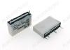 Реле PCN-105D3MHZ (3-1461491-0)   Тип 22.0 5VDC 1A(SPNO) 3A 20*5*12.5mm (2.54_7.62_7.62mm расстояние между выводами)