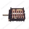 Переключатель для плиты ПМ-16-7-03(конфорка) старые модели