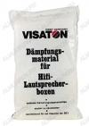 Материал демпфирующий (Damping Material) (Art.5070), Синтетическая вата с прекрасными демпфирующими свойствами. 150 г (2 мата, объем 20 литров). Размер упаковки: 330х600мм
