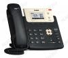 Телефон Yealink SIP-T21P E2 черный