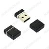 Карта Flash USB 32 Gb (NanoDrive Black mini) USB 2.0