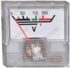 Вольтметр 150V AC (40*40)