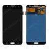 Дисплей для Samsung J701F (J7 Neo) + тачскрин черный - (TFT, с регулировкой подсветки)