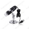 Микроскоп USB ОРБИТА 1-1000x (OT-INL40) сенсор 0.3 Мп (CMOS); захват видео, фото 640*480, до 1600*1200