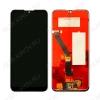 Дисплей для Huawei Honor 8A+ тачскрин черный