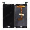 Дисплей для Alcatel OT-5026D + тачскрин черный
