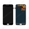 Дисплей для Samsung J400F Galaxy J4 (2018) (TFT)+ тачскрин черный