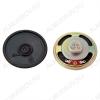 Динамик d=50mm; h=10mm; YD50-04M 8R; 0.5W/1W; 380-4500Hz для телефонов, домофонов