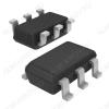 Микросхема RT9193-25GB +2.5V,0.3A;LDO,CMOS;ON/OFF Control