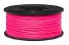ABS пластик для 3D печати 1.75мм. Розовый (м) (6058)