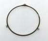 Кольцо вращения СВЧ с роликами универсальное, коричневое, 190мм