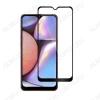 Защитное стекло Samsung A207 A20S черное
