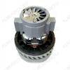 Двигатель пылесоса V1172, 1000 Вт, D=143, H=176, h=70, моющий, 061300501, без юбки, контакты раздельно