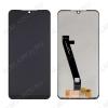 Дисплей для Xiaomi Redmi 7 + тачскрин черный