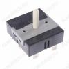 Переключатель для плиты однозонный COK350UN Длина штока: 23 мм