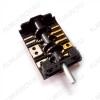 Переключатель для плиты 5-поз.  ПМ880-5